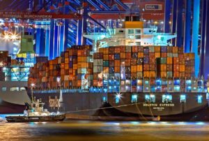 Ship arrest provisions